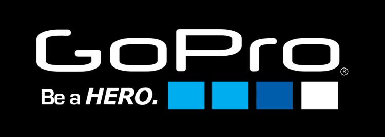 Go Proのロゴ