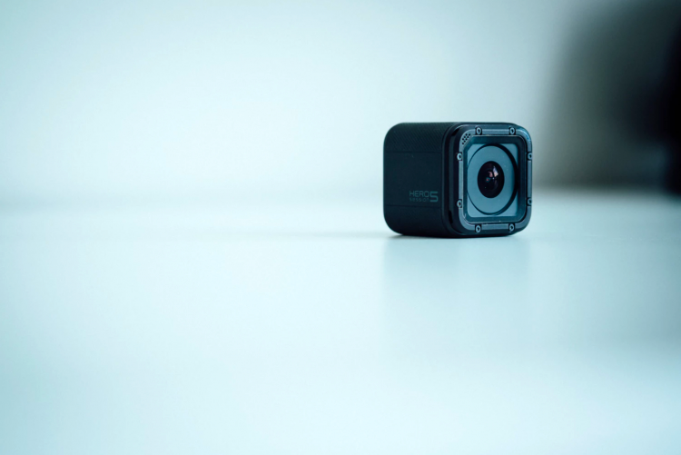 Go Proというカメラ