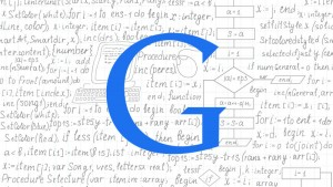 googlealgorithm