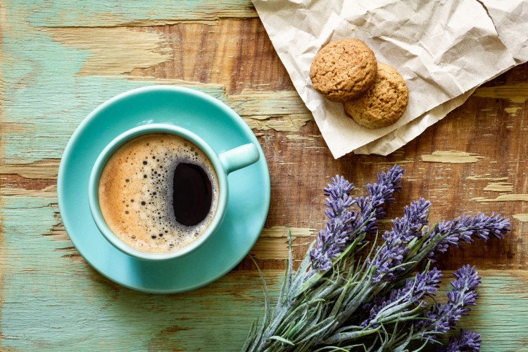 50930-flowers-cookies-and-coffee-cup