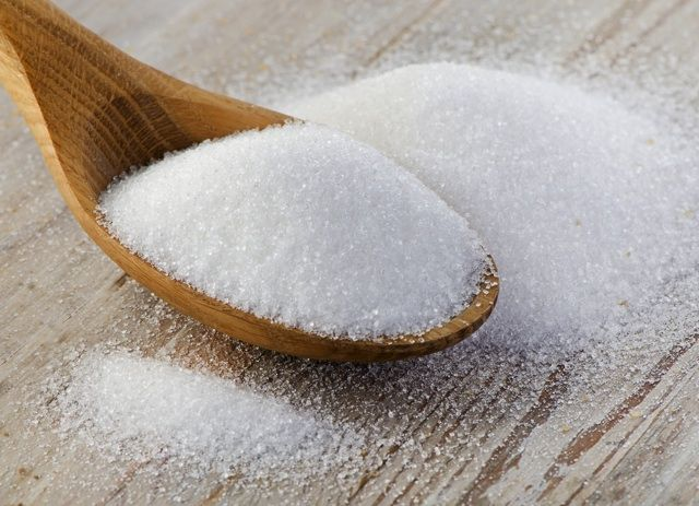 過剰な砂糖に注意