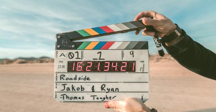 起業家は映画のような人生ではない?