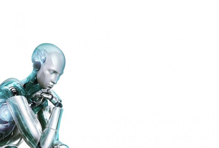 「AI」がもたらす革命