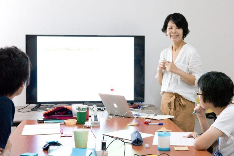安心の日本人講座