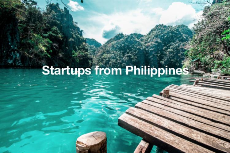 フィリピンのスタートアップ企業